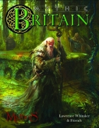 Mythic Britain: Roleplaying in Dark Ages Britain