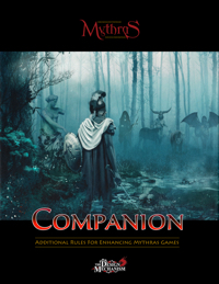 Mythras Companion