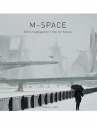 M-Space: d100 Roleplaying in the Far Future