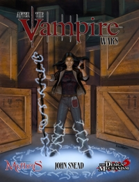 After the Vampire Wars